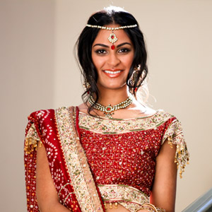 Wedding Fashion and Beauty
