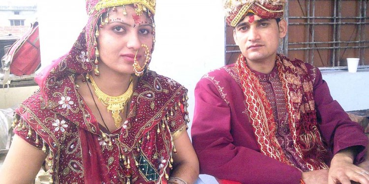 Traditional Garhwali Wedding Ideas