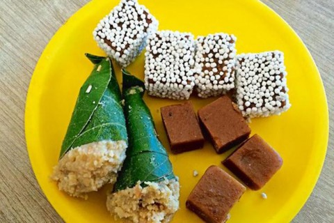 Mouth Watering Sweets of Uttarakhand to Delight Your Guests