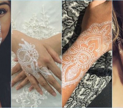Mehandi Designs Wedding Trends Tips Lifestyle India 2016