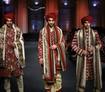 Trending Groom Outfits - Wedding Trends, Tips, Lifestyle India 2016