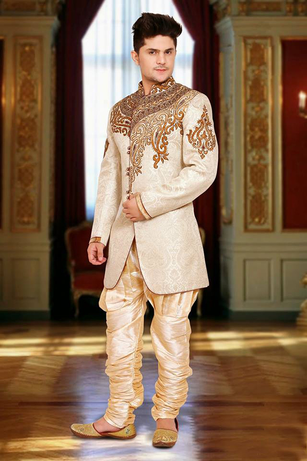 Indian Groom Outfits 2016 Indian Groom Outfits Ideas To Weddings