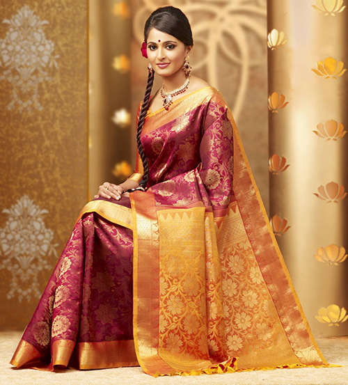 Anushka-Shetty-Chennai-Silk-Saree-Advertisement