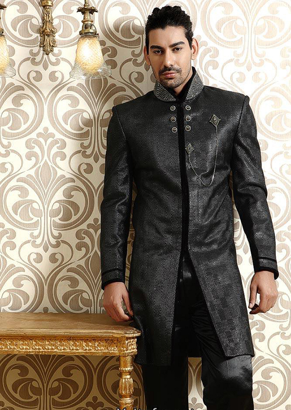 Indian groom outfits 2016 - Indian groom outfits ideas to weddings