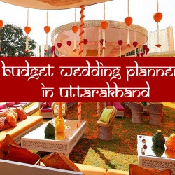 Wedding Planners in Uttarakhand
