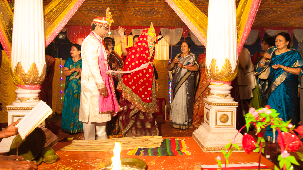 Feras in Hindu Weddings