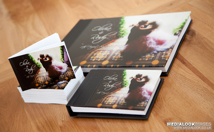 New Styles of Wedding Albums that you can finalize for your Big Day