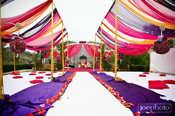 Wedding decoration ideas and themes to lure your guests outdoor wedding ideas junglespirit