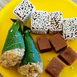 Sweets of Uttarakhand