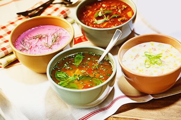 Menu of Finger Licking Food for Big Fat Indian Weddings
