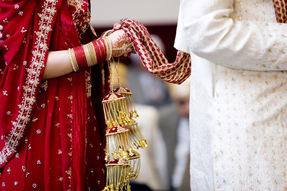 Feras taken in Hindu Weddings