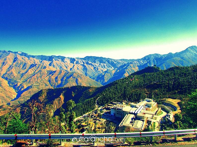 Best Romantic Hill Stations in Uttarakhand