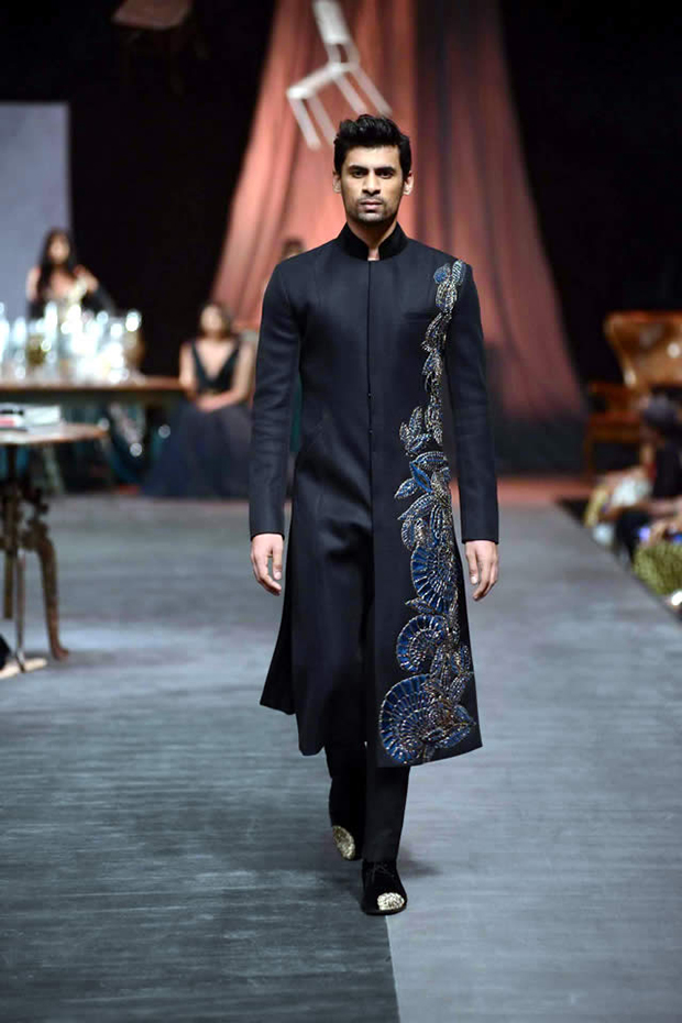 Designer Groom Dresses