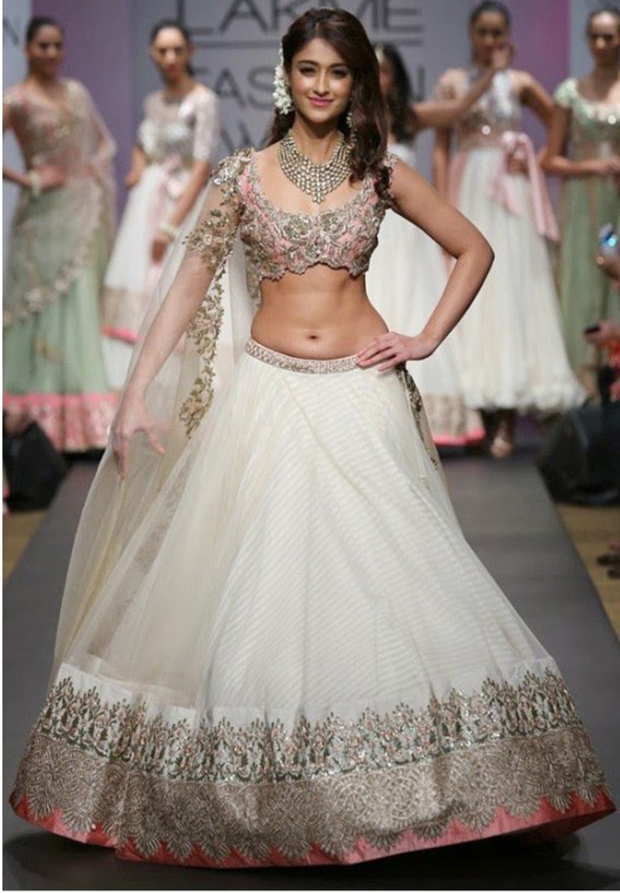 Designer Bridal Lehenga for the Modern Indian Brides, Designer ...