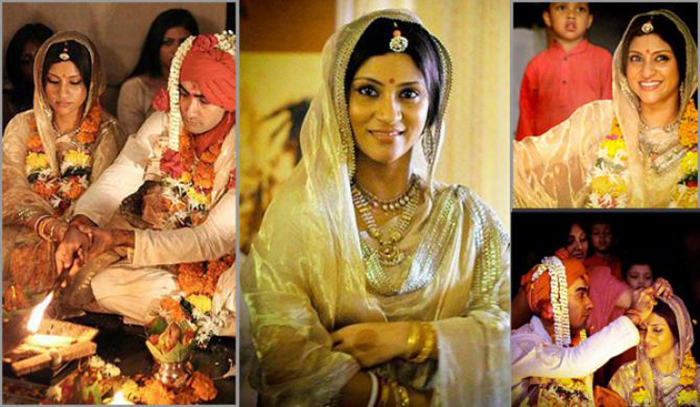 Bollywood Wedding Photos, Celebrity Wedding Photos, Actors