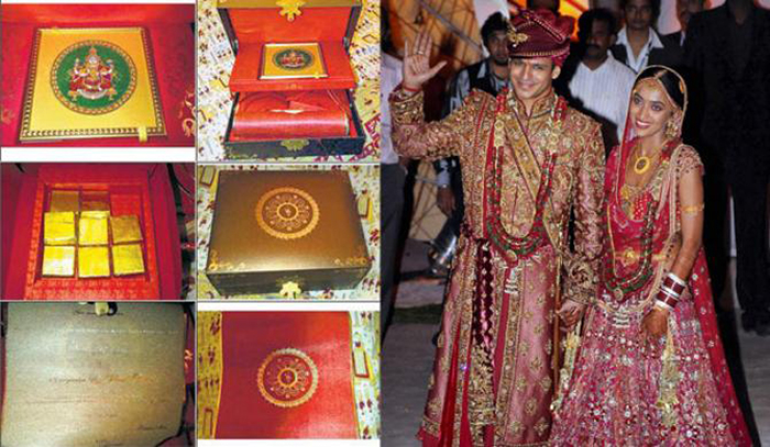 Bollywood Weddings