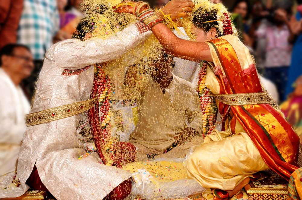 an overview of the hindu marriages conducted in india