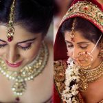 Best Nathuli Designs for Uttarakhandi Brides