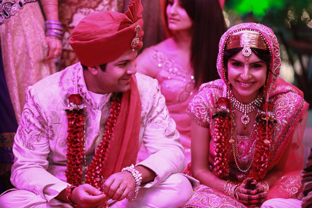 5 Different Types of Indian Weddings