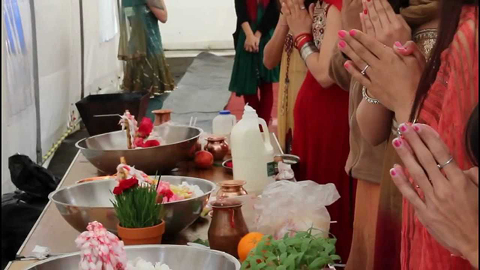 10 Mind Blowing Reasons behind Indian Rituals