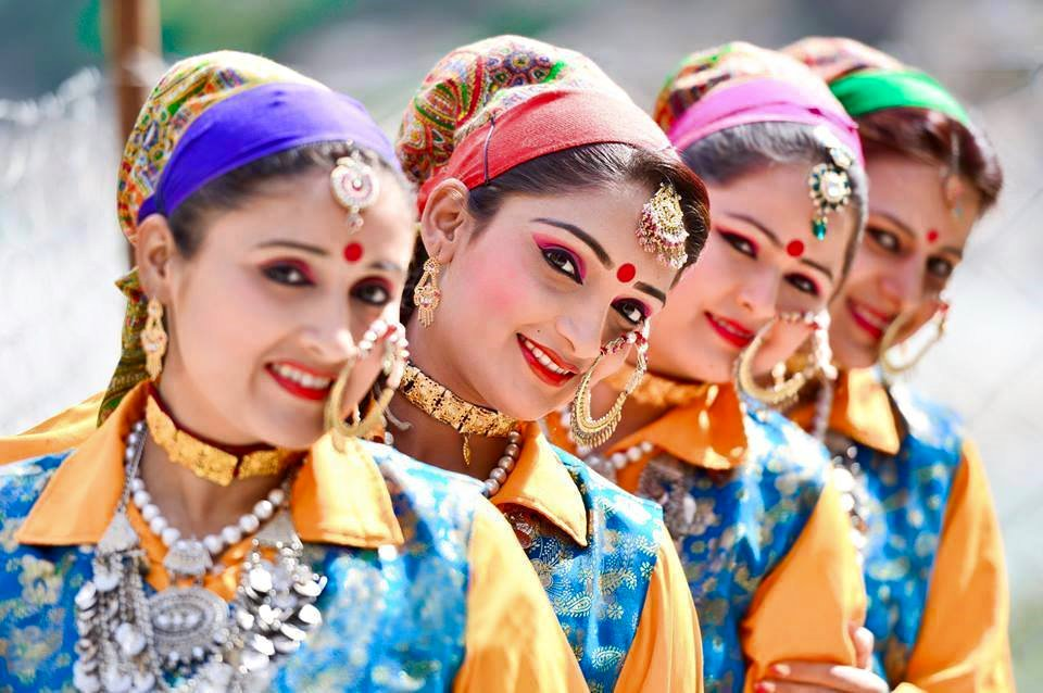 10 Reasons for Marrying Pahadi Girls