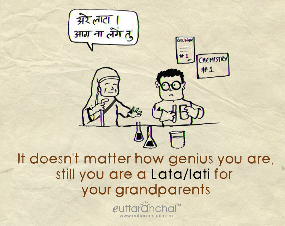 10 Things Only Pahadis can Understand