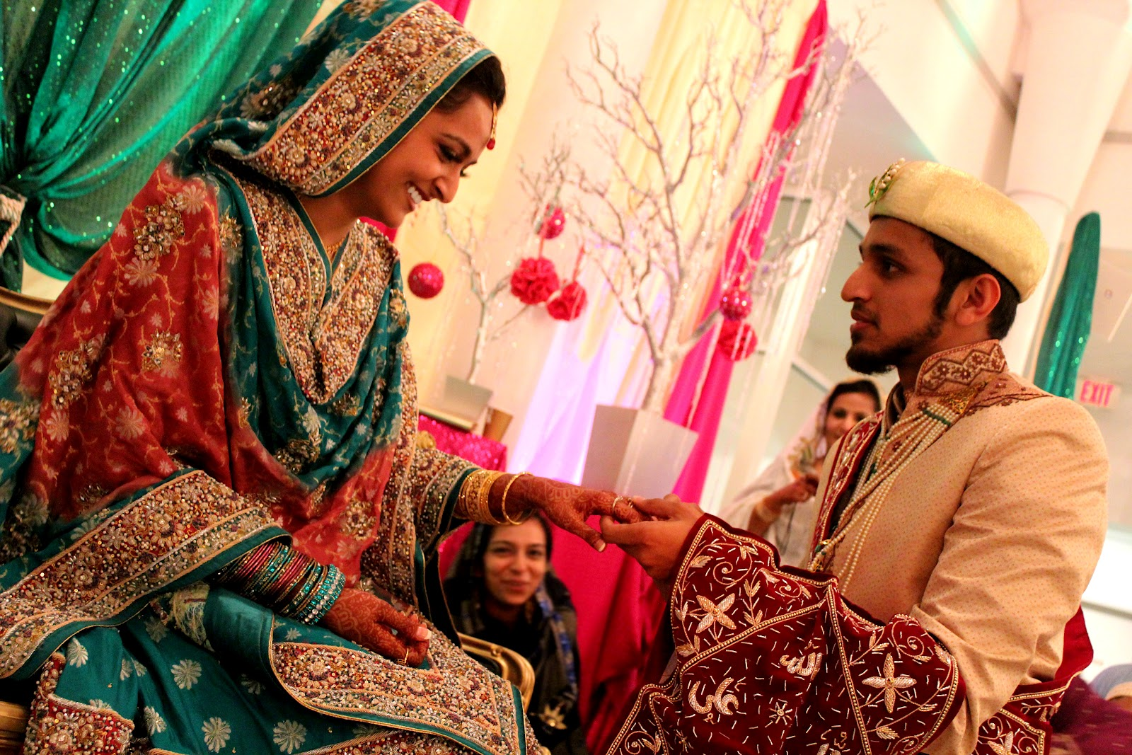 15 Different Types of Indian Weddings