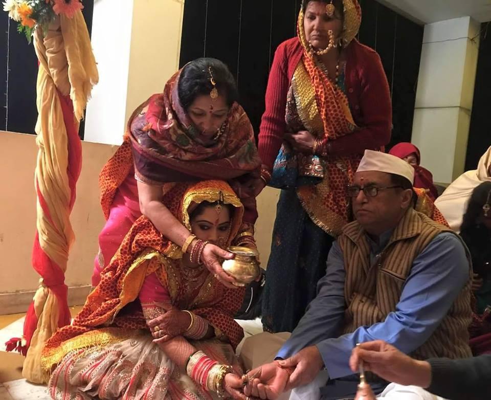 Kumaoni Wedding Rituals