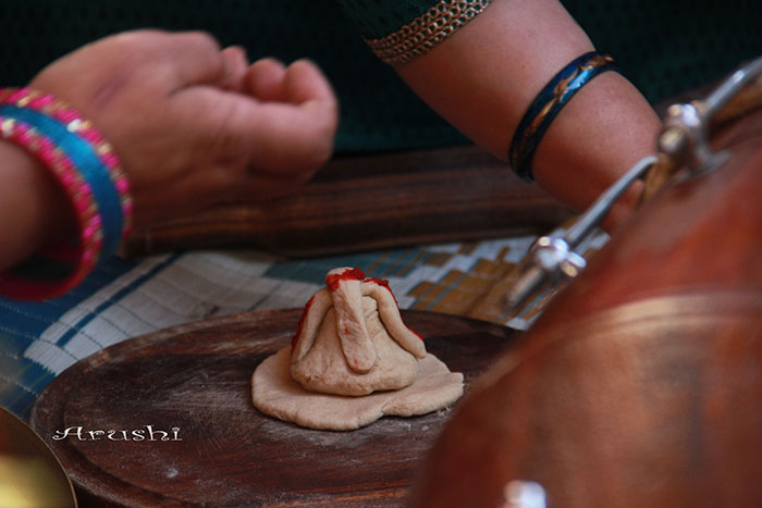 Kumaoni Wedding Rituals