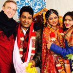 Kavita Kaushik's wedding at Triyuginarayan Temple in Kedarnath will give you marriage goals