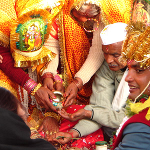 Uttarakhand Wedding Traditions and Rituals