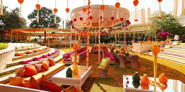 Unique Indian Wedding Decor Ideas to Lure Your Guests