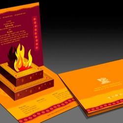 Elegant Invitation Card Designs For Your Wedding