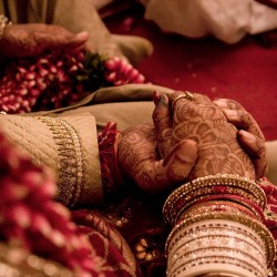 The Seven Vows in Indian Weddings