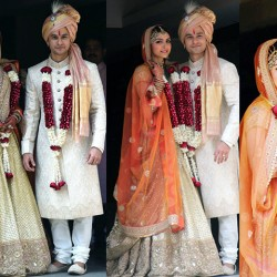 Bollywood Wedding Photos