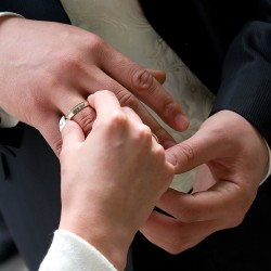 Wedding Rings for Him