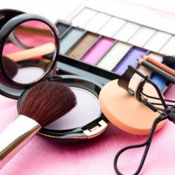 Bridal Make-up Essentials