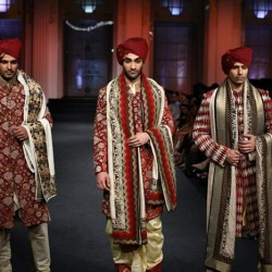 Designer Groom Dresses