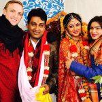 Kavita Kaushik's wedding at Triyuginarayan Temple in Kedarnath will give you marriage goals